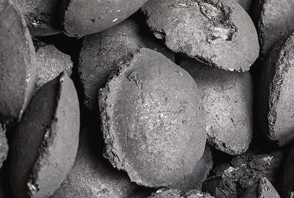 Producent brykietu z węgla drzewnego