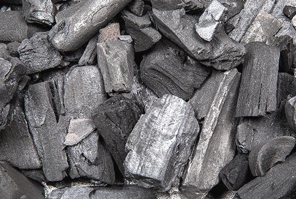 Węgiel drzewny na grilla dystrybucja
